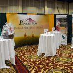 Minneapolis Trade Show Display Specialists Trade Show Booth Pinnacle Bank 150x150