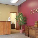 Lobby Signs & Logo Signs Godwin Lobby sign 1 150x150