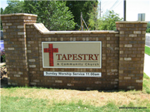 Durable Monument Signs monument sign 300x224